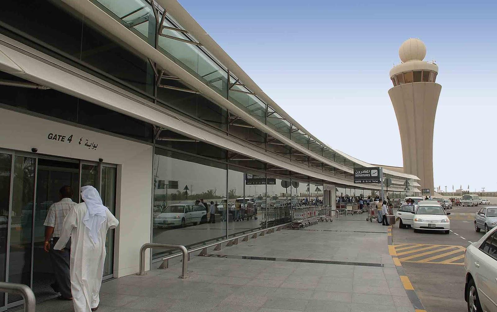Картинки аэропорт абу даби